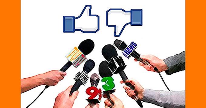 O reflexo das redes sociais no jornalismo brasileiro