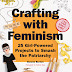 Crafting with Feminism (Book Review)