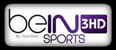 Bein Sport HD 3 Live