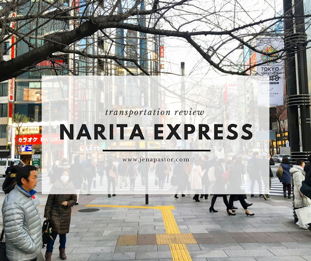city crossing, narita express review
