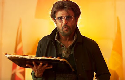 Petta Movie Teaser Out