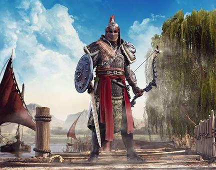Assassin S Creed Dynasty Leaked