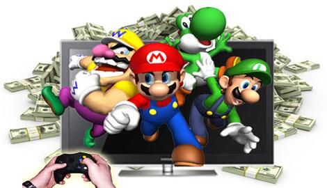 заработать деньги в интернете играя