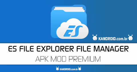 ES File Explorer Pro v1.1.4 APK MOD PREMIUM