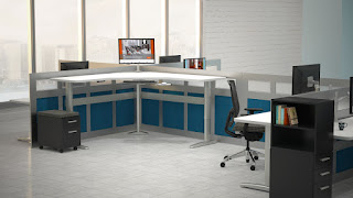 Ergonomic Furniture at OfficeFurnitureDeals.com