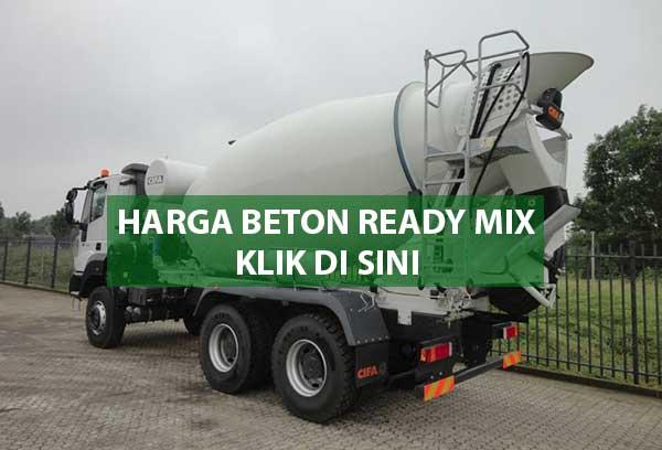 HARGA READY MIIX BEJI DEPOK, JUAL BETON READY MIX BEJI DEPOK