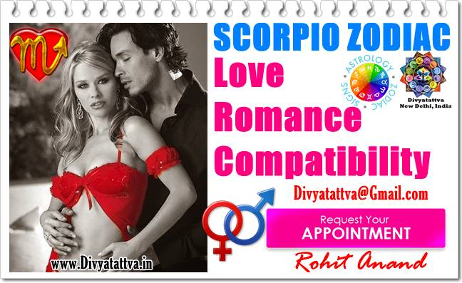 Scorpio zodiac, scorpio astrology, scorpio moon sign astrology, scorpio love life, scorpion romantic compatiiblity