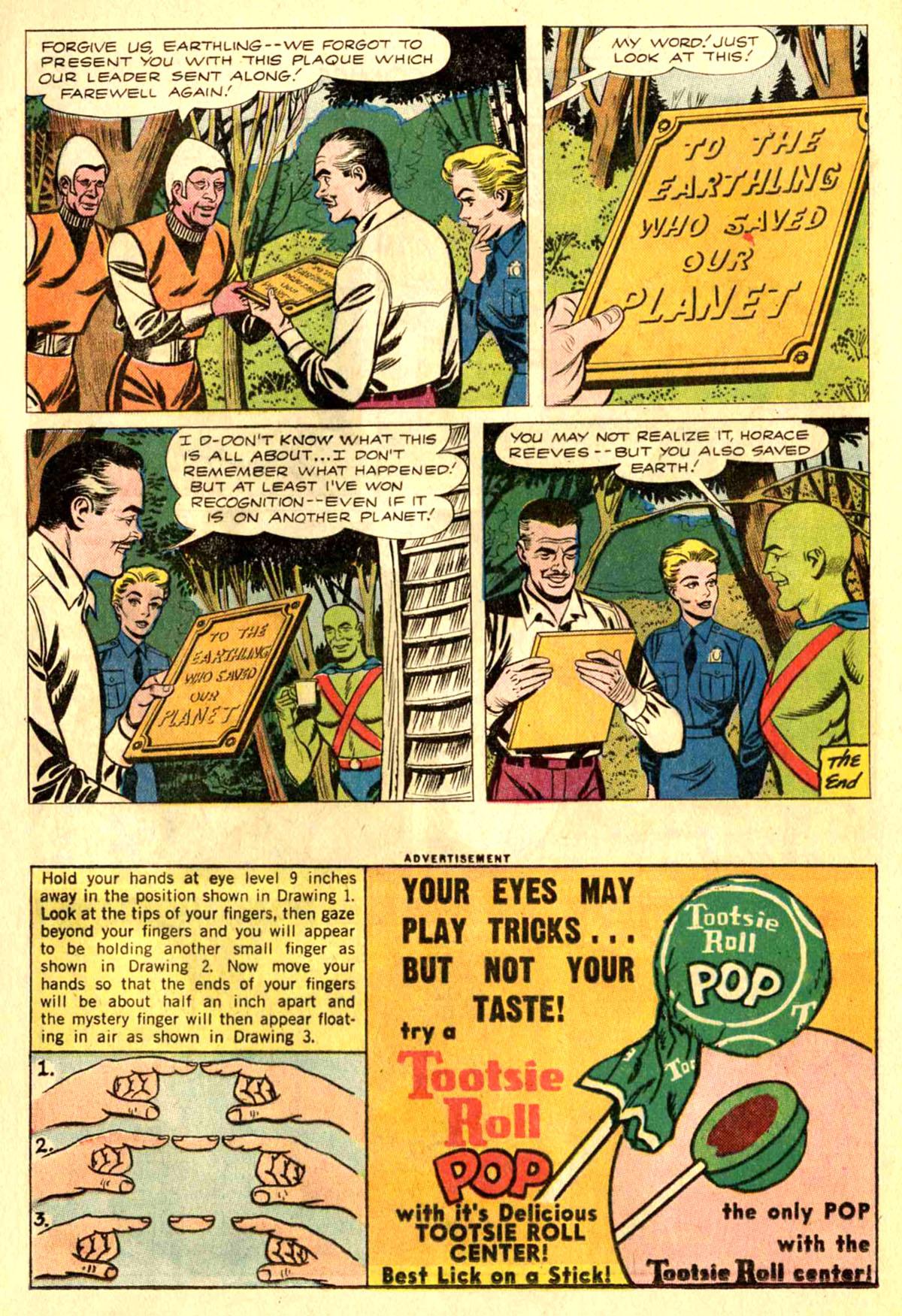 Detective Comics (1937) 309 Page 31