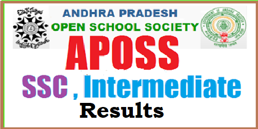 APOSS SSC & Inter Results 2018 Released – AP Open School 10th Class/ Intermediate Results @ Manabadi, apopenschool.org APOSS Results 2018 – AP Open School SSC/ Intermediate Results 2018, Marks list Name wise Announced at apopenschool.org. Students can access their AP Open school SSC results, Andhra pradesh open school inter results 2018 from links given below. APOSS SSC & Inter Results 2018 Released – AP Open School 10th Class/ Intermediate Results Name Wise @ apopenschool.org/2018/06/aposs-ap-open-school-ssc-intermediate-results-apopenschool-org-inter-april-2018-exams-manabadi-results.html