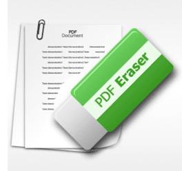 تحميل برنامج PDF Eraser لمسح و أضافة و التعديل على ملف PDF