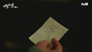 Sinopsis Secret Forest Episode 7 Bagian Kedua