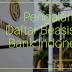 Pengalaman Daftar Beasiswa Bank Indonesia