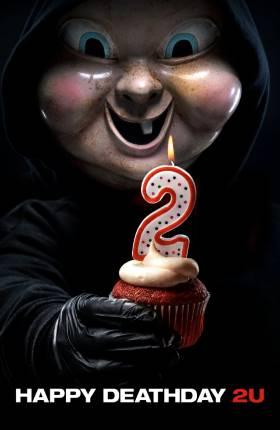Happy Death Day 2U 2019 Full English Free 720p Movie Download