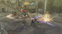Bayonetta Game Screenshot 19