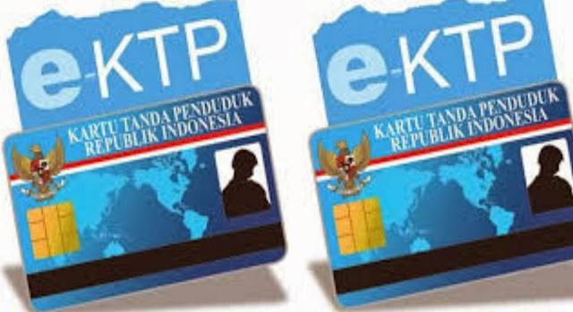 Penerapan KTP Elektronik Di Indonesia