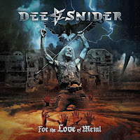 Dee Snider's For the Love of Metal