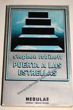 Puerta a Las Estrellas – Stephen Robinett