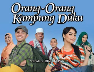 Lirik : Opick - Subhanallah (OST. Orang-Orang kampung Duku)