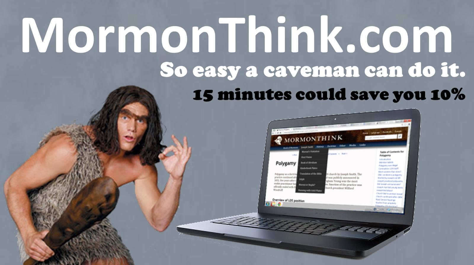 mormon infographics 15 minutes
