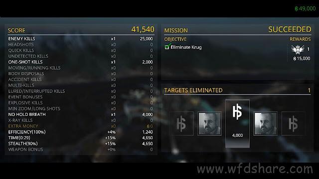 gratis download sniper hitman full version
