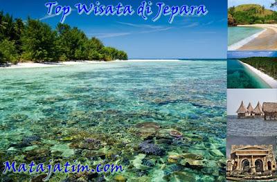 Daftar Tempat Wisata di Jepara