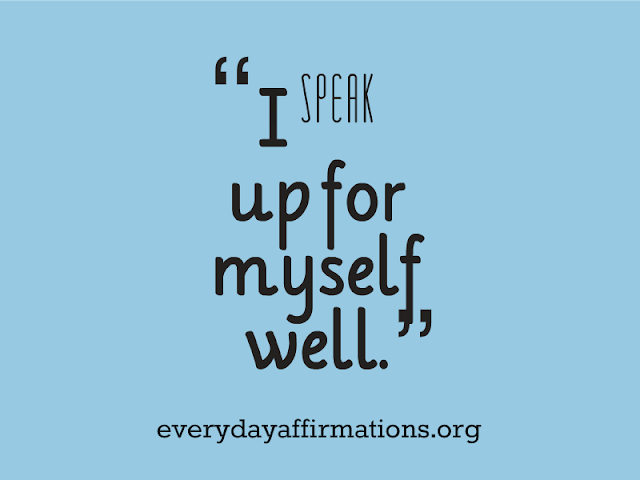 15 Affirmations to a Confident You8
