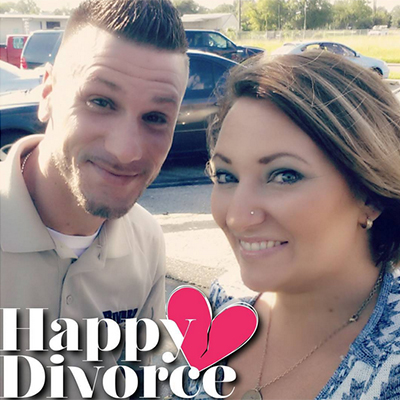 Happy Divorce Selfies