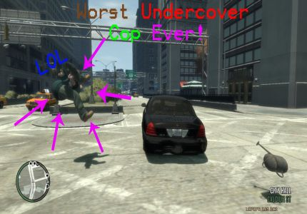 Download GTA Undercover 2 Highly Compressed Game For PC