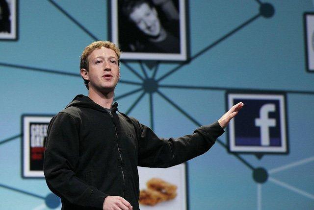 âm mưu của facebook khi tạo ra các biểu tượng cảm xúc mới