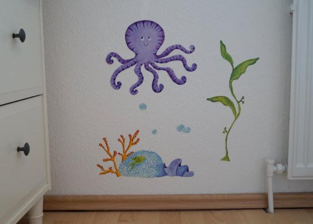 Oktopus & Co