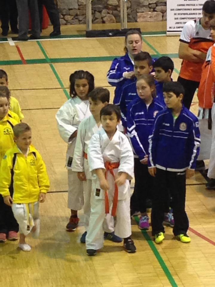 Karate shito ryu asturias la escuela de amosar karate y for Gimnasio yin yang
