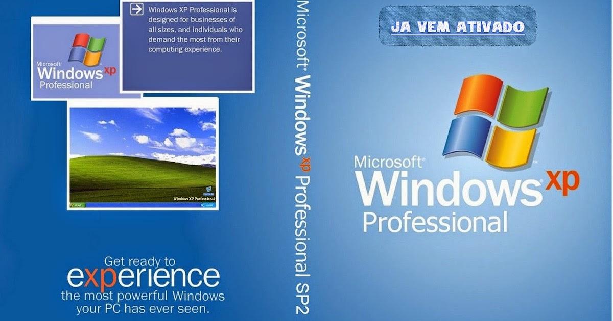 Windows XP Professional SP3 2016 download. Assim como seus precursores, é um pacote com as mais recentes atualizações para o Windows XP que visa deixar o sistema mais seguro e estável. São ao todo quatro novas funções e mais de mil correções.