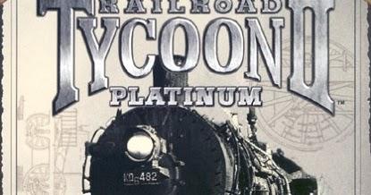 Railroad Tycoon II Platinum Download Free Full Version