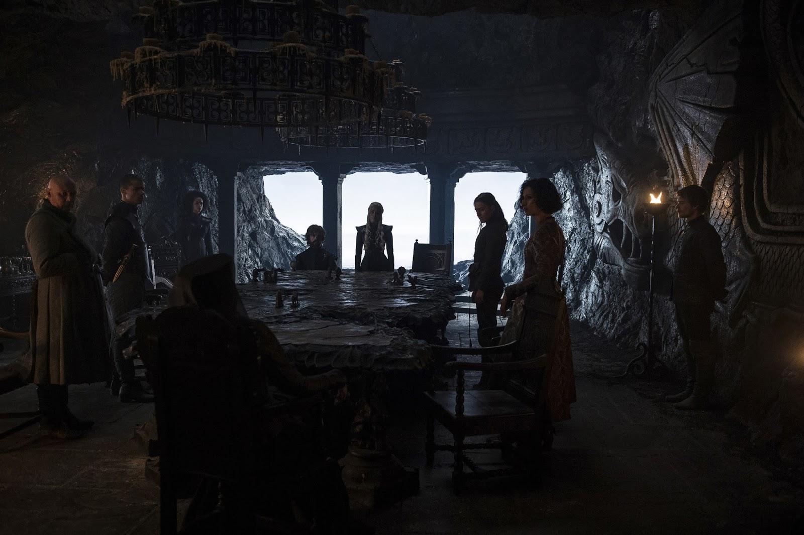 Game of Thrones Season 7 Episode #2