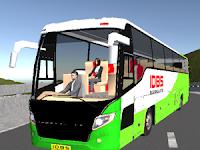 IDBS Simulator Bus Lintas Sumatera  Mod Apk Ulimited Money