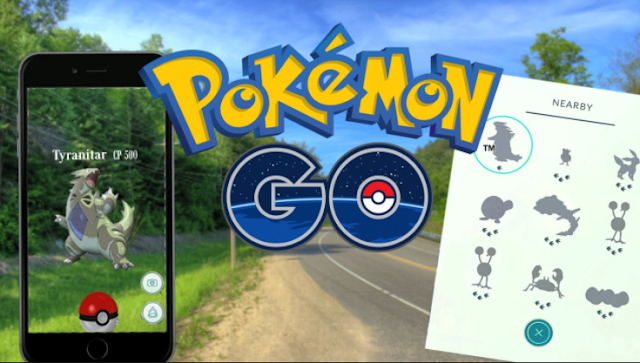 Ternyata Dalam Hitungan Menit 'Pokemon Go' Raup Untung Ratusan Juta