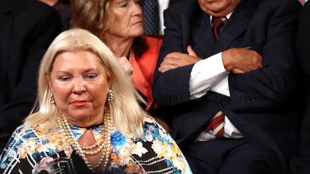 """Argentina: Diputada pide retirar el proyecto para legalizar el aborto por """"respeto a las creencias"""""""