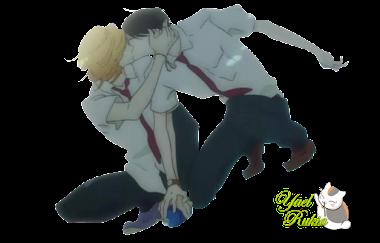 Render: Sajou y Kusakabe 1