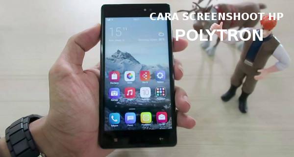 Screenshot Polytron Rocket T3 R2507 Tanpa PC