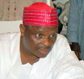 APC 2015 Presidential Aspirant, Kwankwaso In Trouble Over N3b Campaign Funds He Used To Contest Against Buhari