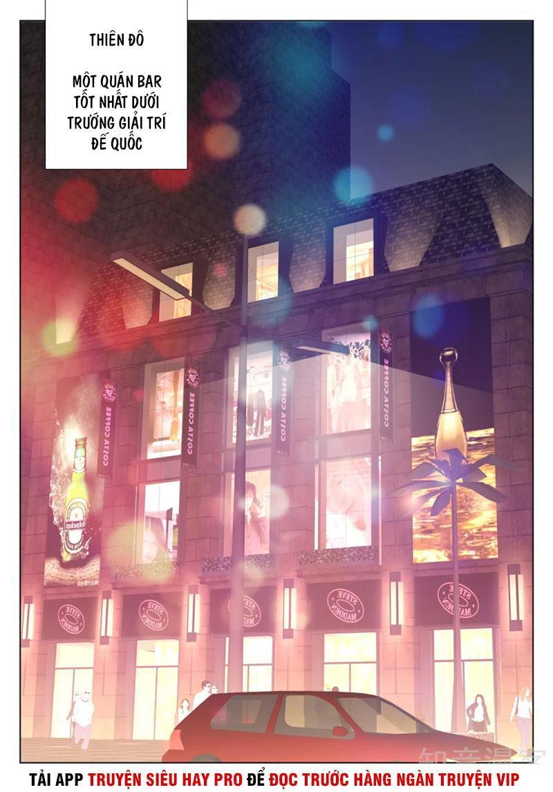 Đô Thị Kiêu Hùng Hệ Thống chap 307 - Trang 6