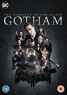 Poster Of Gotham Season 05 2019 Watch Online Free Download