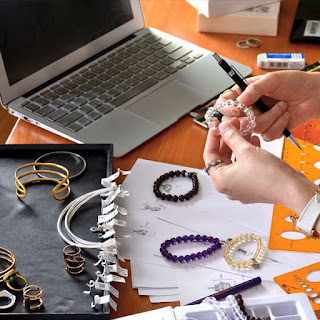 How To Start Career In Jewellery Designing