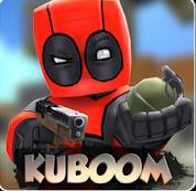 تحميل لعبة KUBOOM للأندرويد وللأيفون وللكمبيوتر