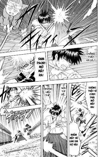 Gintama Chap 121 page 6 - Truyentranhaz.net