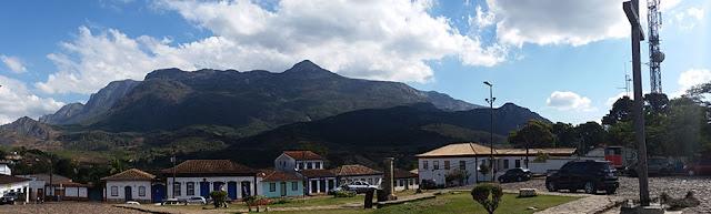 Serra do Caraça, Catas Altas, Minas Gerais