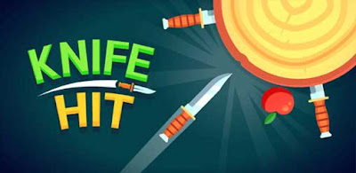 Knife Hit Apk + Mod Money for Android Free Download