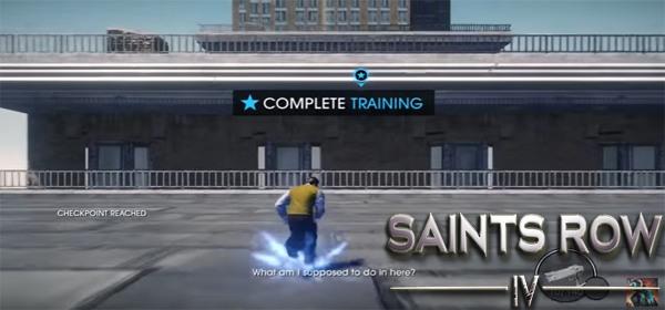 Screenshots - Saints Row IV