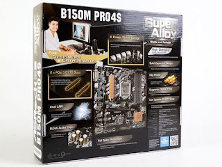 ASRock B150M Pro4S