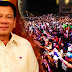 SURVEY SAYS: Pres. Duterte's Trust Rating Increased Up To 97%!